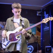Talented Music Theory, Bass Guitar Private Tutor in Leeds