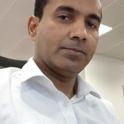 Anil G picture