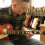Experienced Bass Guitar, Guitar Home Tutor in Kilmarnock