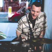 Committed Music Technology, Drums, Percussion Tutor in London