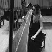 Experienced Harp Personal Tutor in London