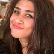 Sanah K picture