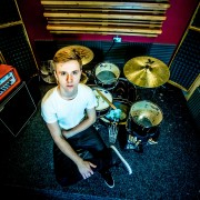 Committed Drums Personal Tutor in