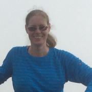 Sarah C picture