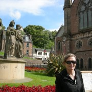 Experienced French, English as a Foreign Language (EFL), German Personal Tutor in Aberdeen