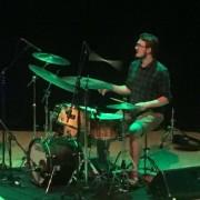 Enthusiastic Drums Tutor in Leeds